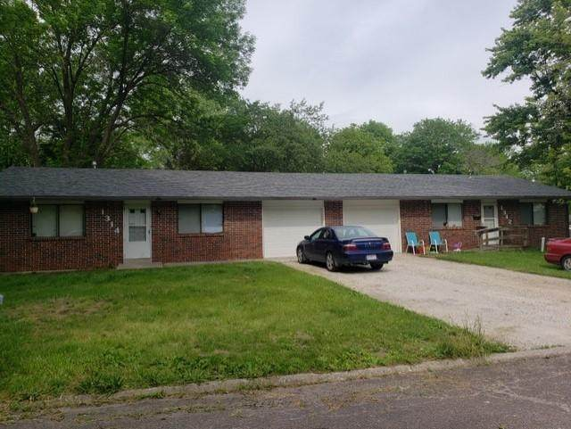 1314 Glenstone Dr, Fulton, MO 65251 (MLS #400316) :: Columbia Real Estate