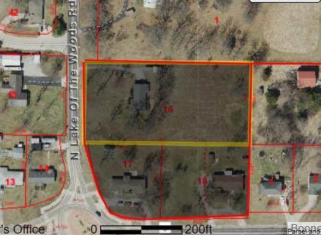 6003 E St Charles Rd, Columbia, MO 65202 (MLS #400485) :: Columbia Real Estate