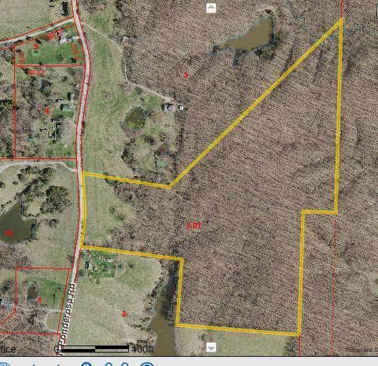 N Ponderosa Rd, Clark, MO 65243 (MLS #400550) :: Columbia Real Estate