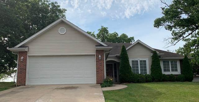 2904 Shingo Ct, Columbia, MO 65202 (MLS #400595) :: Columbia Real Estate