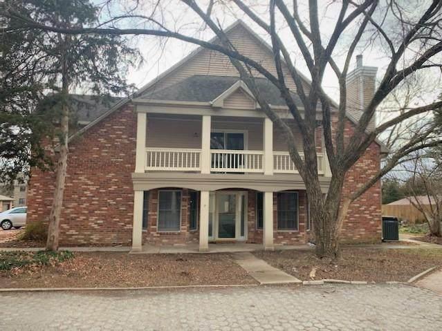 102-6 E Green Meadows Rd, Columbia, MO 65203 (MLS #400853) :: Columbia Real Estate