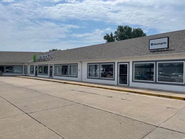 520 Ryan St K, Boonville, MO 65233 (MLS #401162) :: Columbia Real Estate