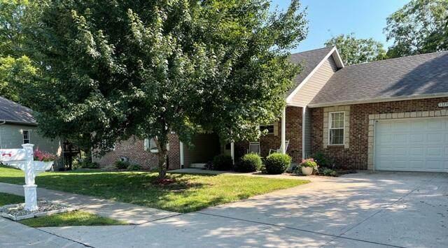 1723 Daniel Boone Lane, Boonville, MO 65233 (MLS #401193) :: Columbia Real Estate