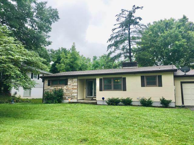 202 Lee St, Fulton, MO 65251 (MLS #401337) :: Columbia Real Estate