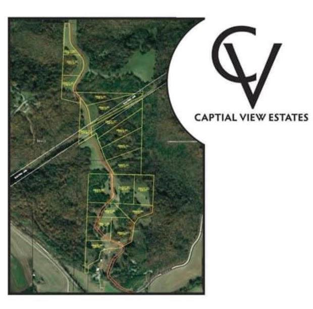 Capital View Estates Lot 3, Holts Summit, MO 65043 (MLS #401603) :: Columbia Real Estate
