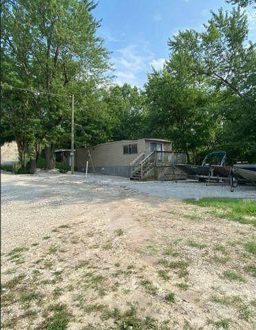9771 Jack's Lane, Boonville, MO 65233 (MLS #401654) :: Columbia Real Estate