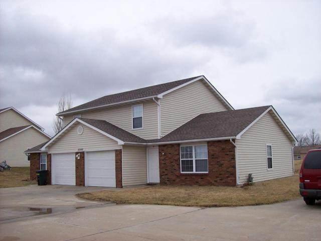 5285 S Ponderosa St A & B, Columbia, MO 65201 (MLS #401849) :: Columbia Real Estate