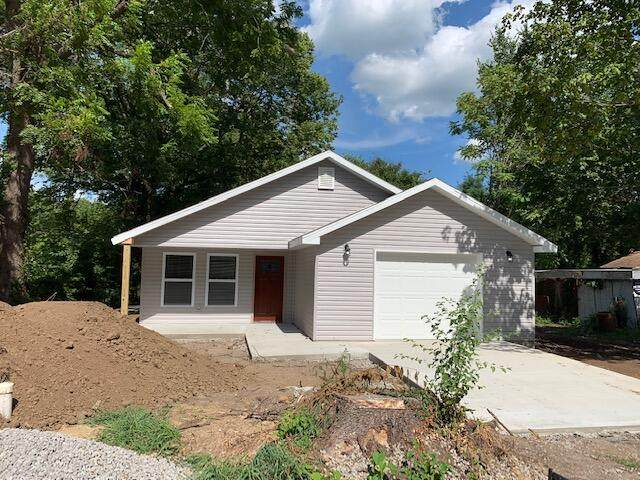 406 Watts Ave, Fayette, MO 65248 (MLS #401977) :: Columbia Real Estate