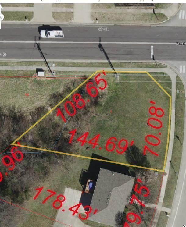 LOT 1 Derby Ridge Dr, Columbia, MO 65202 (MLS #402142) :: Columbia Real Estate