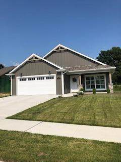3876 Forester Ct, Columbia, MO 65202 (MLS #402219) :: Columbia Real Estate