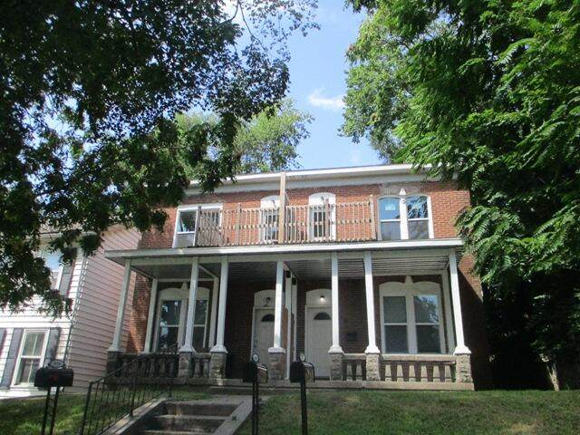 307 & 309 E Spring St, Boonville, MO 65233 (MLS #402399) :: Columbia Real Estate