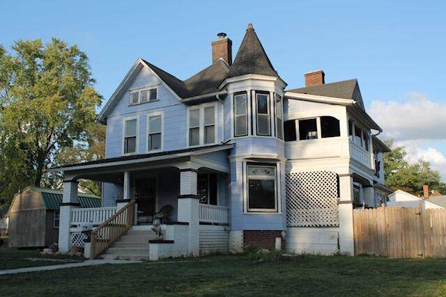 704 N Jefferson St, Mexico, MO 65265 (MLS #402446) :: Columbia Real Estate