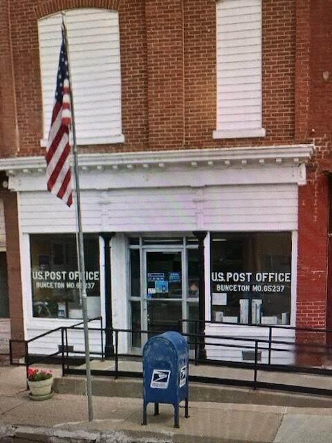 112 W Main St, Bunceton, MO 65237 (MLS #402678) :: Columbia Real Estate