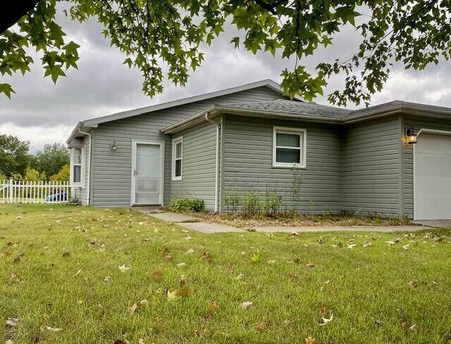 160 Moonglow Ln, Columbia, MO 65201 (MLS #402712) :: Columbia Real Estate