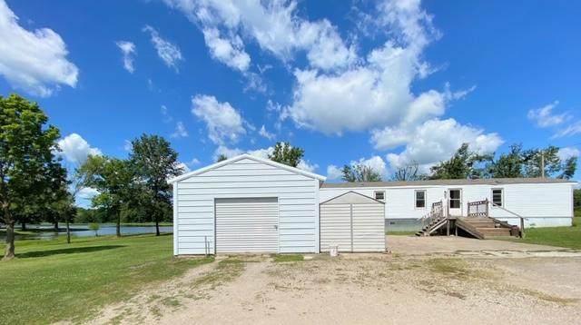 407 Fawkes St, Higbee, MO 65257 (MLS #393626) :: Columbia Real Estate