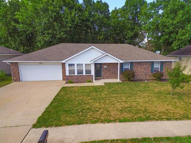 4607 Timber Ln, Columbia, MO 65202 (MLS #393854) :: Columbia Real Estate