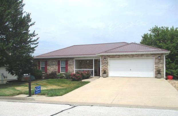 19436 Stacey Ct, Boonville, MO 65233 (MLS #394272) :: Columbia Real Estate