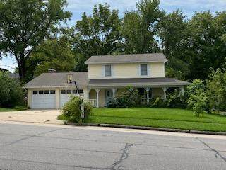 3104 W Worley St, Columbia, MO 65203 (MLS #394697) :: Columbia Real Estate