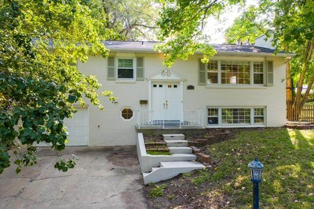 712 E Rockcreek Dr, Columbia, MO 65203 (MLS #395440) :: Columbia Real Estate