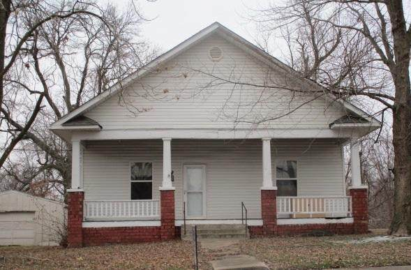 416 Roberts St, Moberly, MO 65270 (MLS #396980) :: Columbia Real Estate