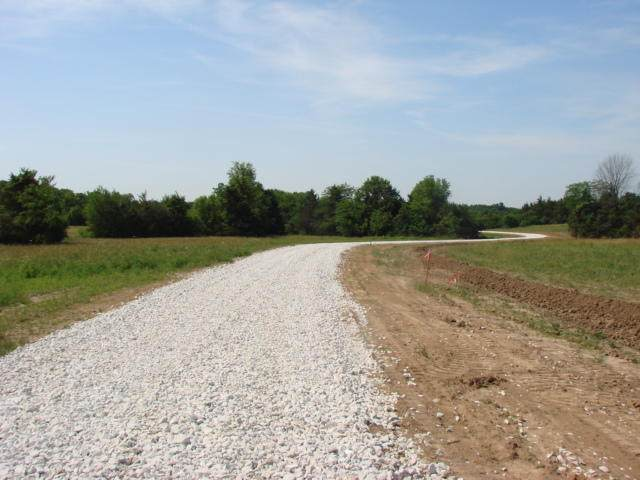 LOT 8 Route Y, New Bloomfield, MO 65063 (MLS #400617) :: Columbia Real Estate