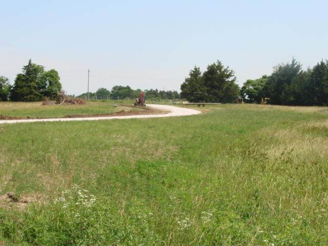 LOT 9 Route Y, New Bloomfield, MO 65063 (MLS #400618) :: Columbia Real Estate