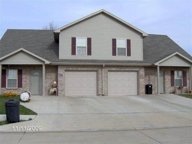 1219-1221 N Remington St, Centralia, MO 65240 (MLS #323724) :: Columbia Real Estate
