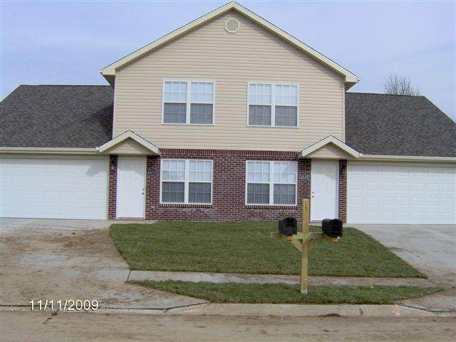 1223-1225 N Remington St, Centralia, MO 65240 (MLS #323725) :: Columbia Real Estate