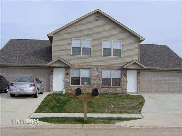 1227-1229 N Remington St, Centralia, MO 65240 (MLS #323728) :: Columbia Real Estate