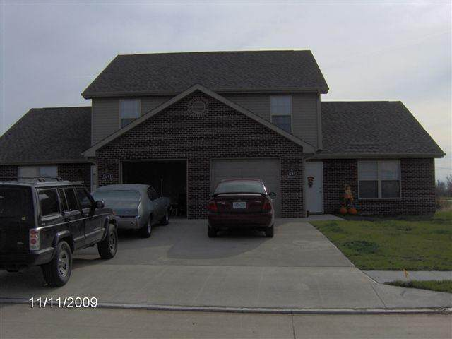 1243-1245 N Remington St, Centralia, MO 65240 (MLS #323732) :: Columbia Real Estate