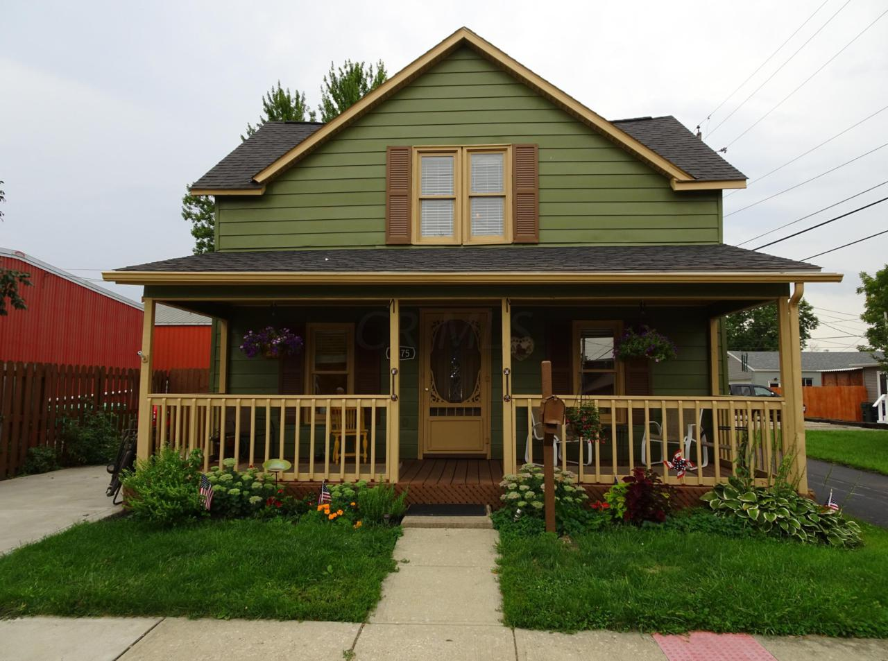 5375 Franklin Street - Photo 1