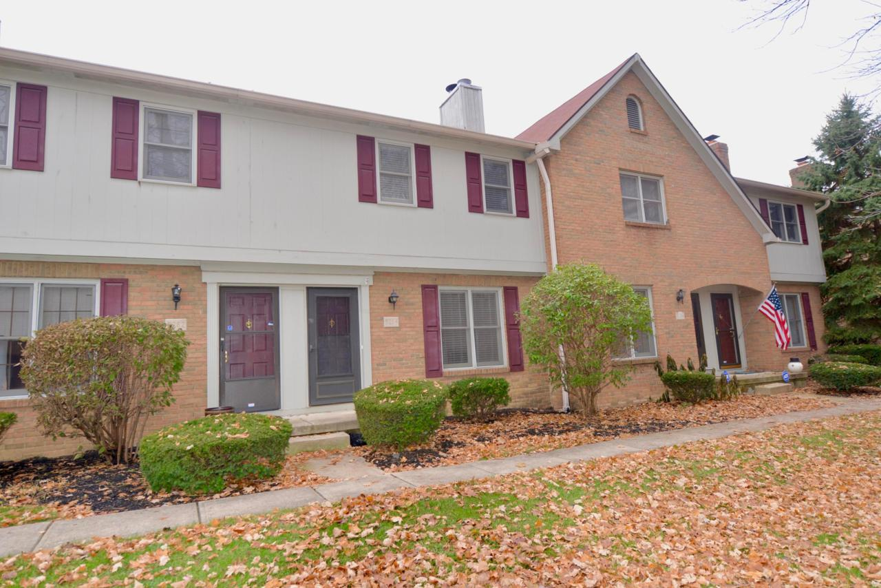 5284 Bethel Woods Drive - Photo 1