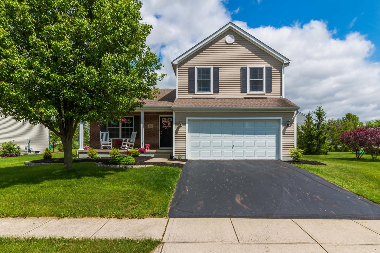 416 Clydesdale Way - Photo 1