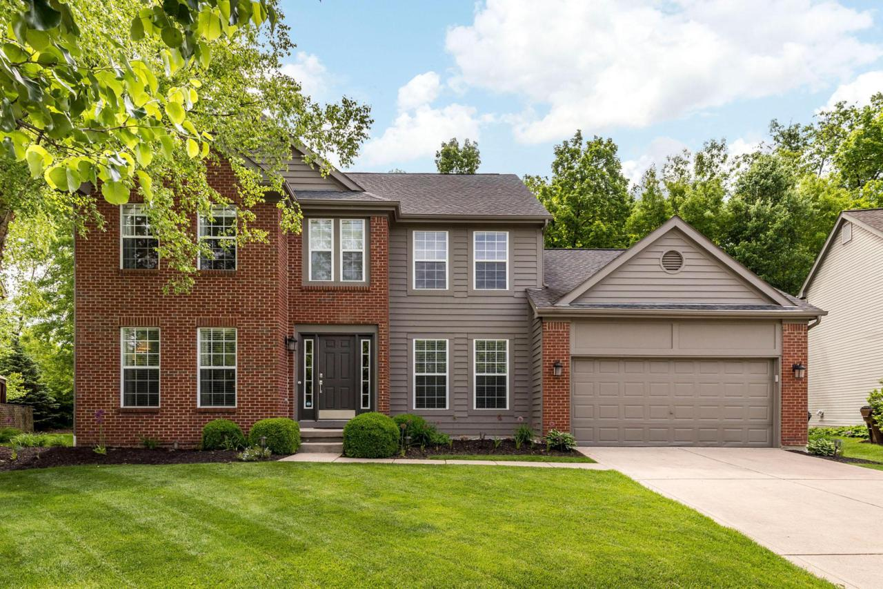 3817 Wedgewood Place Drive - Photo 1