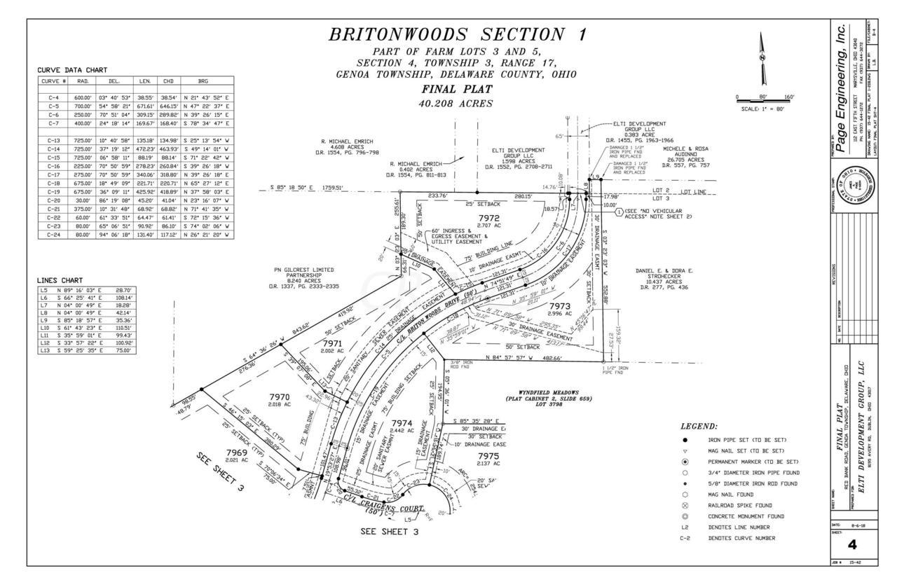 9673 Britonwoods Drive - Photo 1