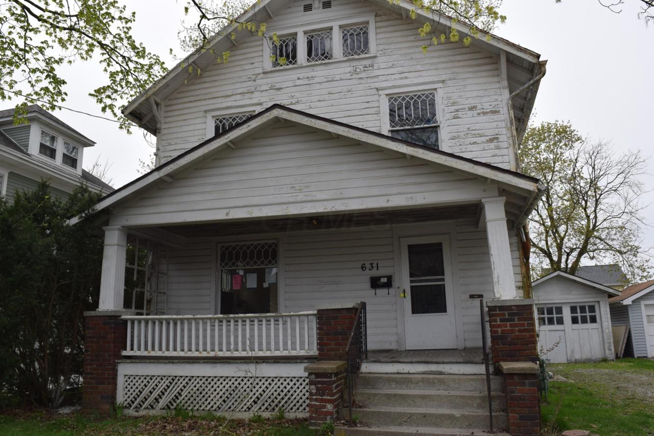 631 Girard Avenue - Photo 1