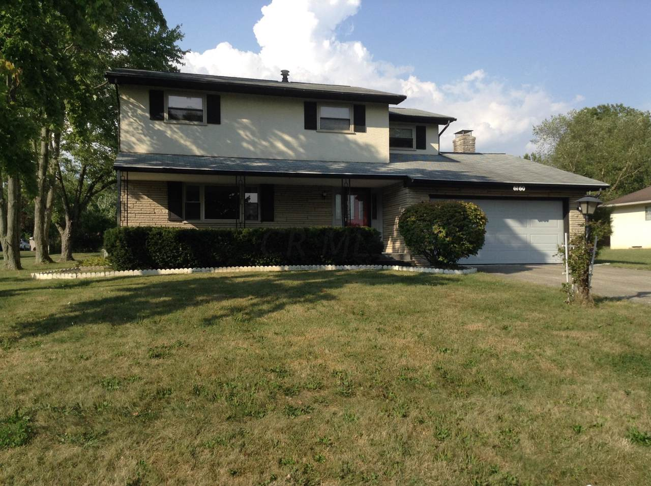 6160 Barberry Hollow - Photo 1