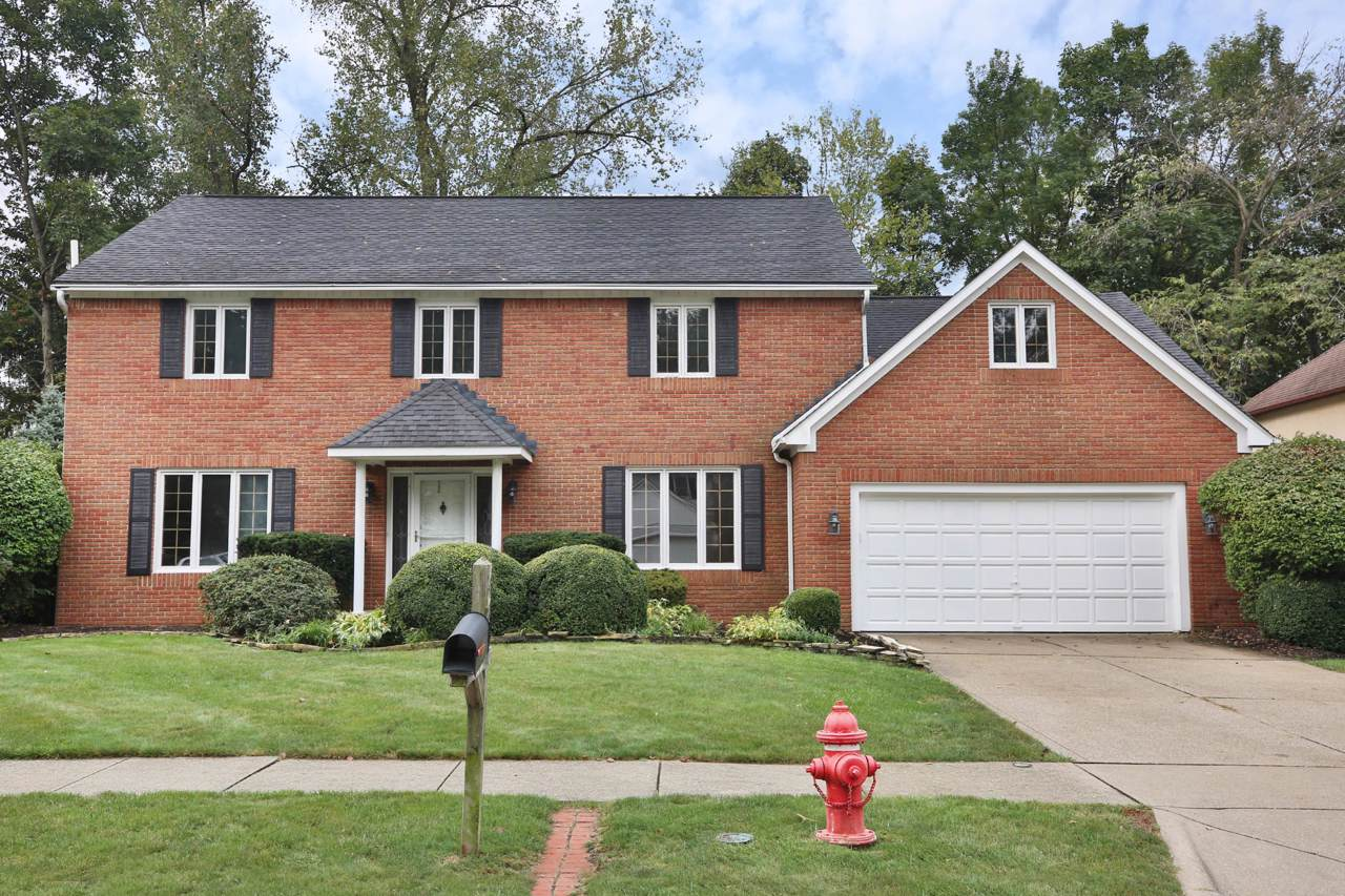 488 Deer Run Court - Photo 1