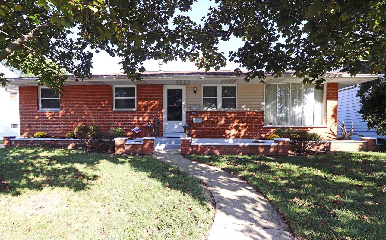 4752 Colonel Perry Drive - Photo 1