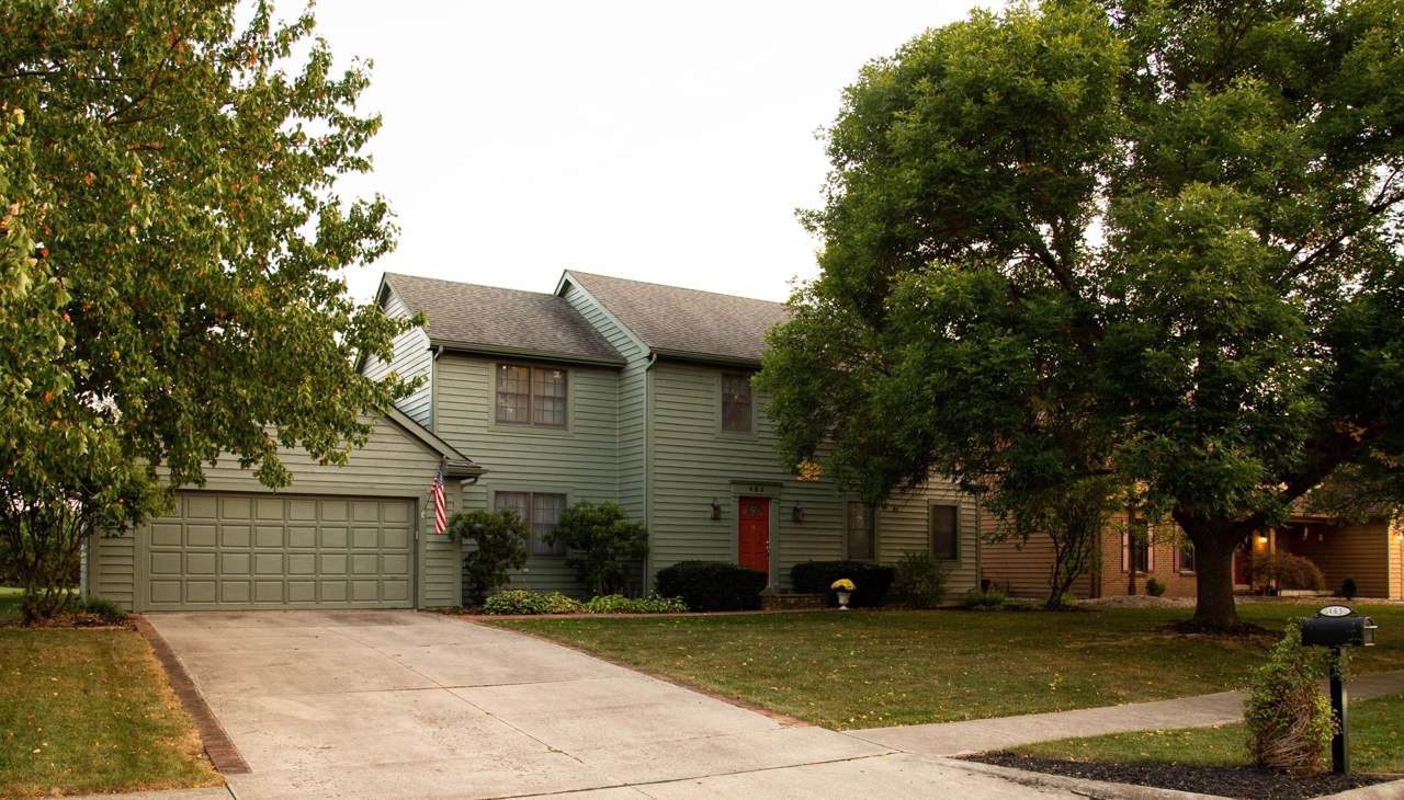 465 Timberview Drive - Photo 1