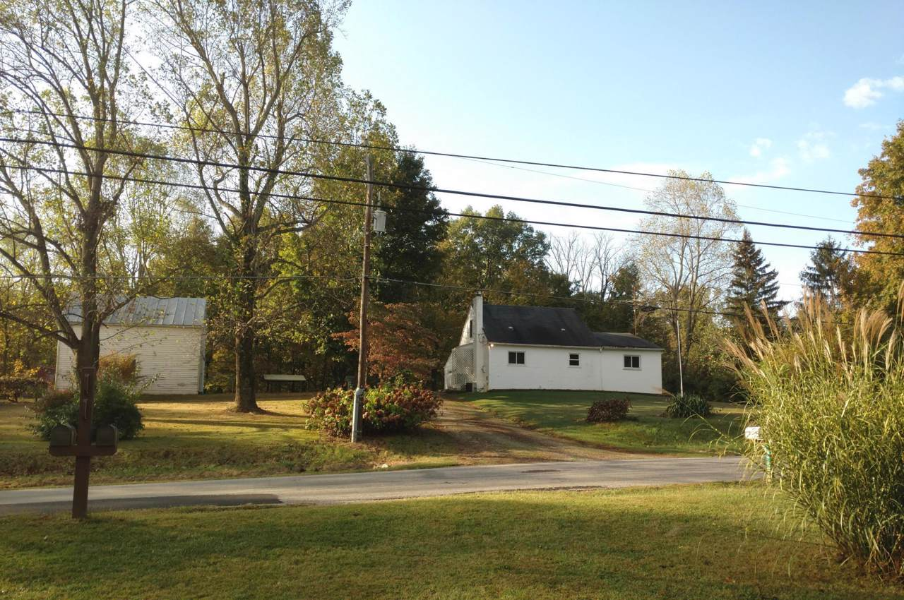 8583 Jersey Mill Road - Photo 1