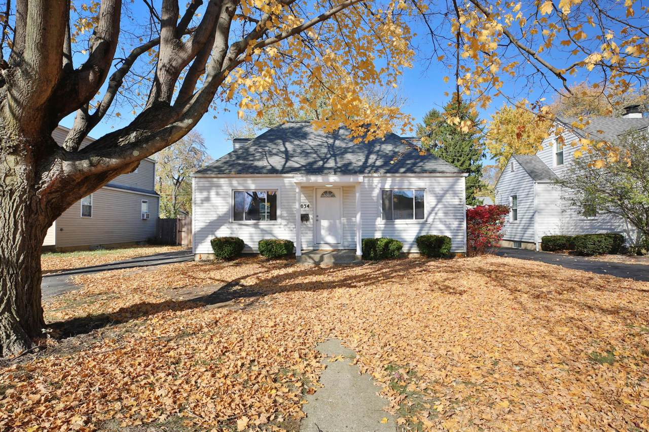 1034 Mohican Avenue - Photo 1