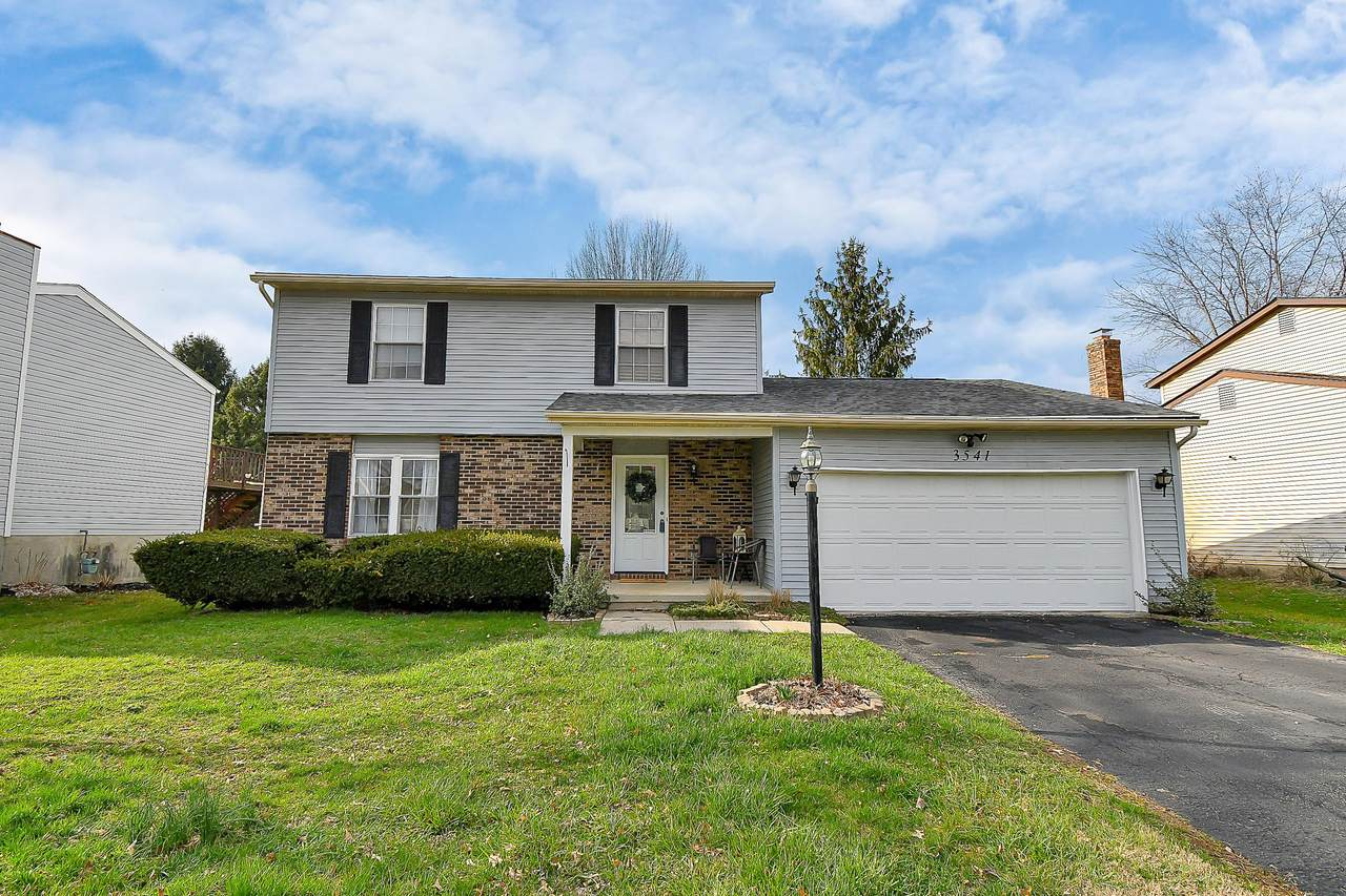 3541 Countryview Drive - Photo 1