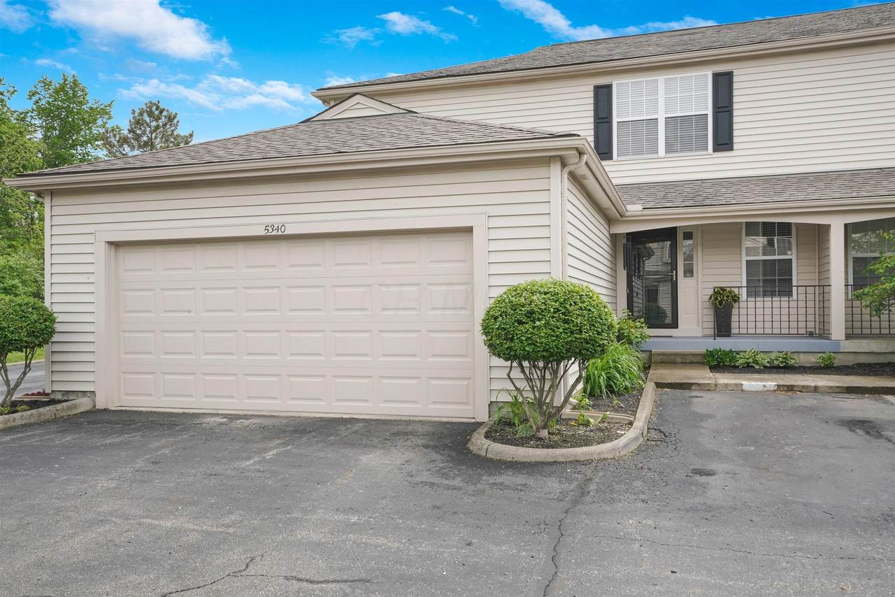 5340 Coral Berry Drive - Photo 1