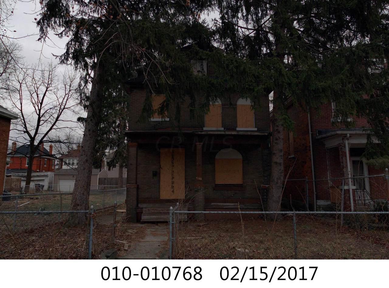 396 Stoddart Avenue - Photo 1