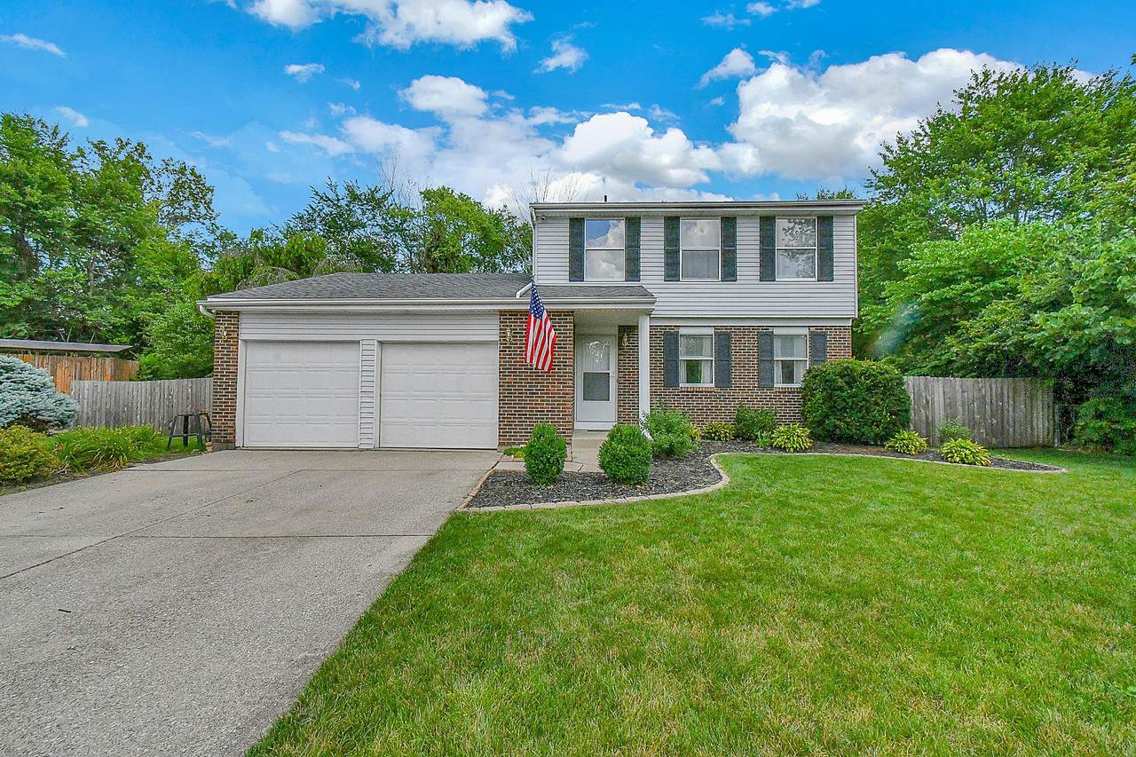 8758 Blessing Drive - Photo 1