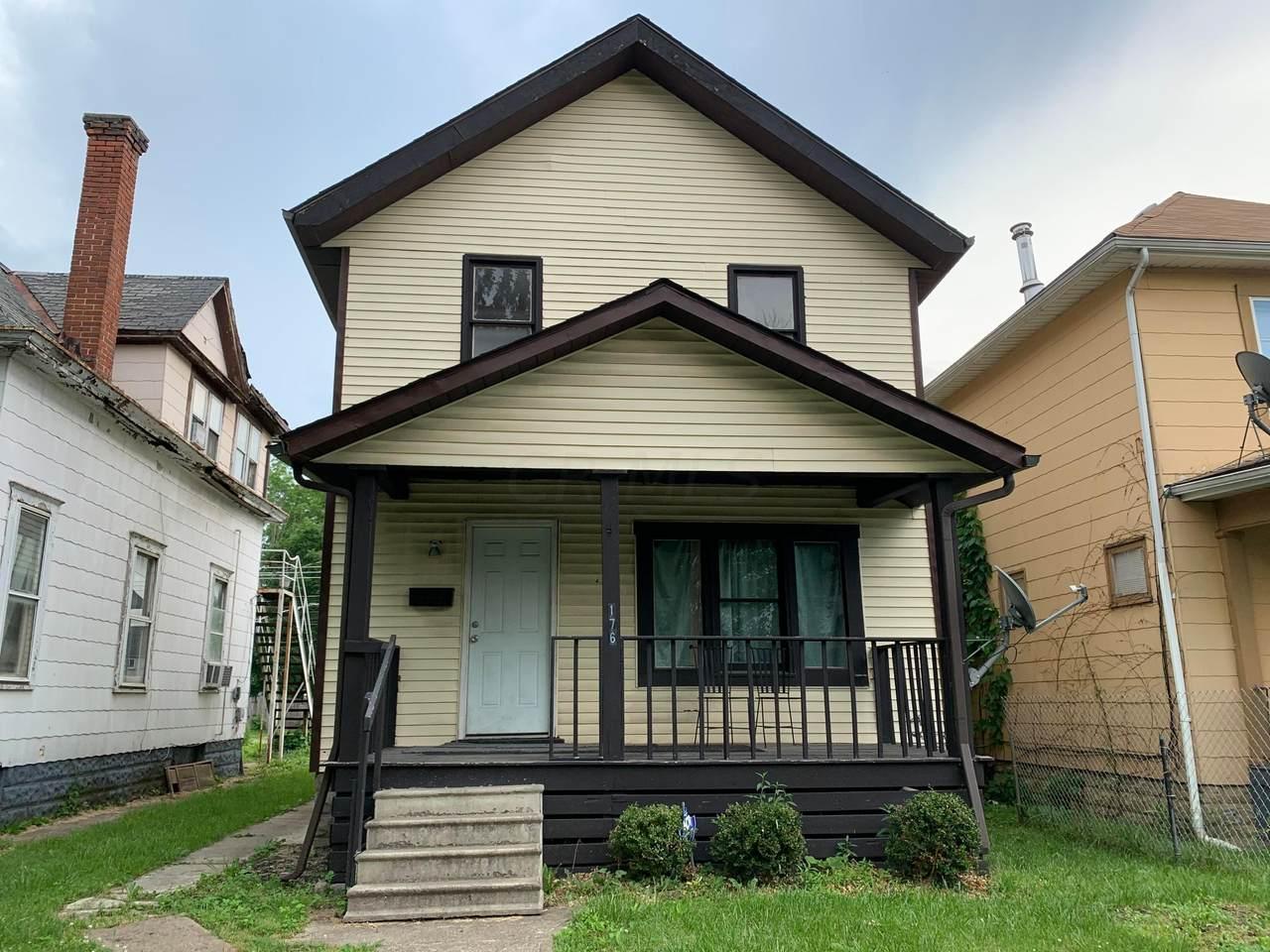 176 Ogden Avenue - Photo 1