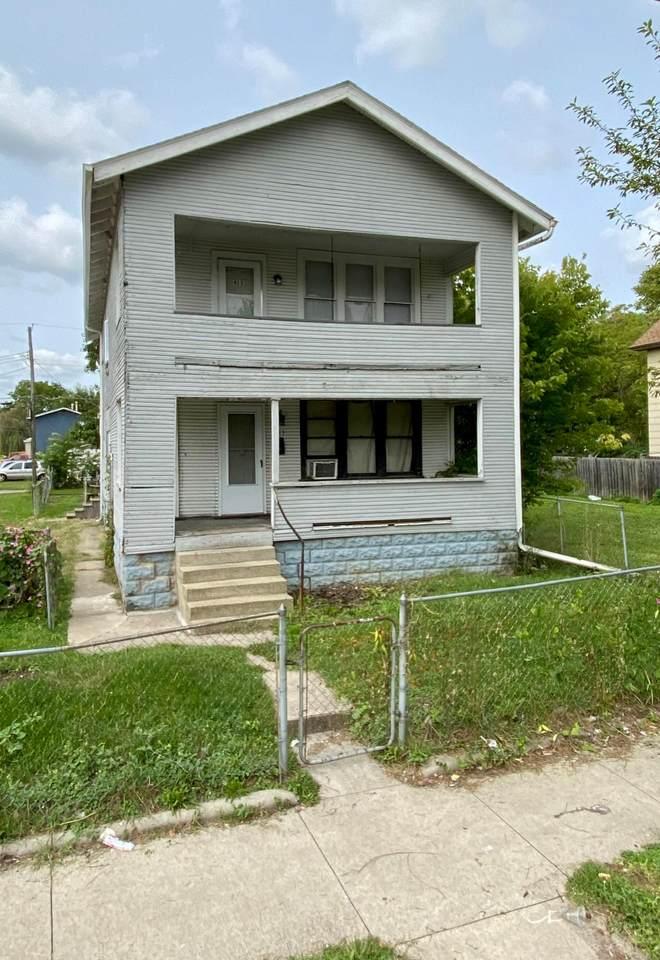 411-413 Glenwood Avenue - Photo 1