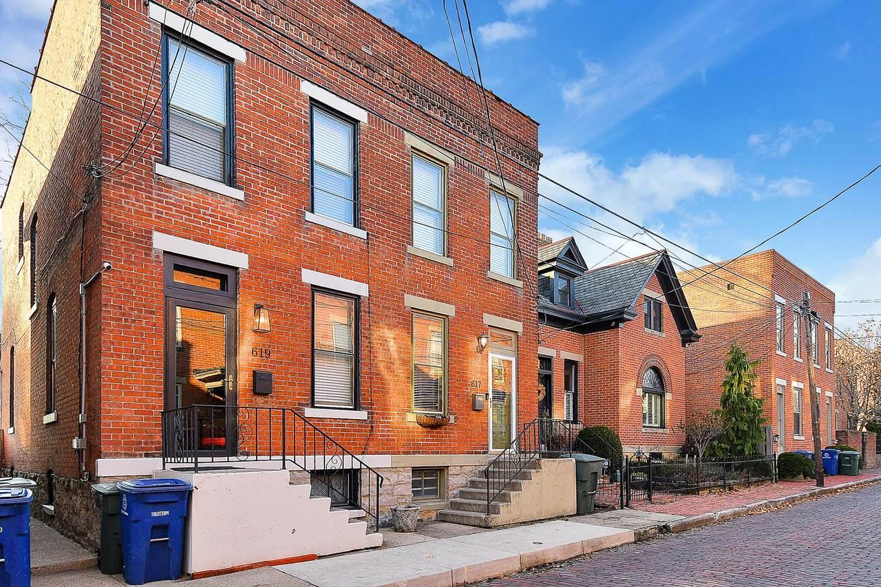 619 Lazelle Street - Photo 1