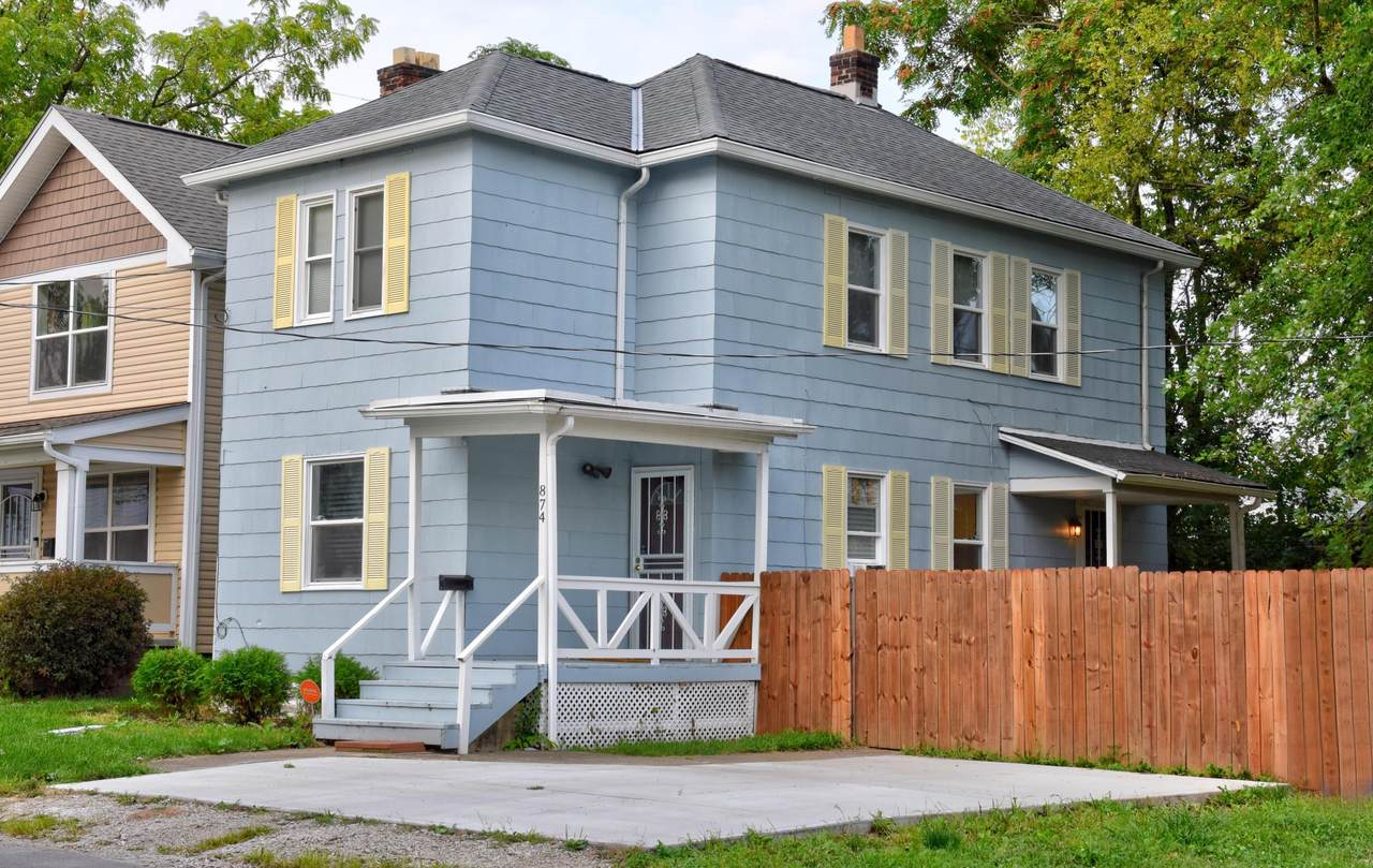 874 Wager Street - Photo 1